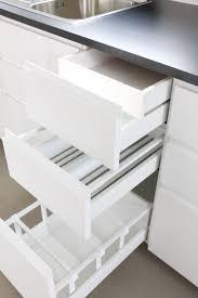 Ikea Kitchen Drawer by 27 Best Ikea Voxtorp White Images On Pinterest Kitchen Ideas