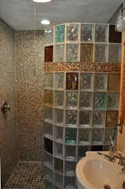 best 25 glass block shower ideas on pinterest bathroom shower