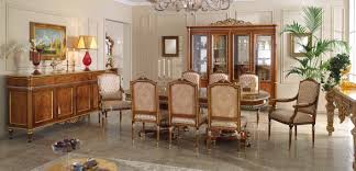 luxury royal italian dining set made in italy u2022 usa furniture online