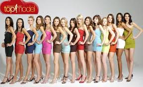Top Models Tv Online