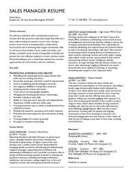 Sample Resume For Retail Manager by Doc 639825 Functional Resume Sample Marketing Sales Sporting