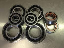 crank main bearing codes part numbers