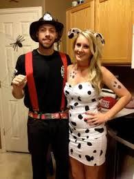Halloween Costumes Firefighter Halloween Firefighter Dalmatian Couples Halloween Ideas