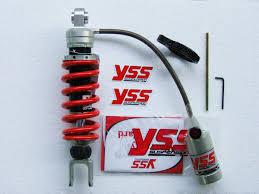 yss rear gas shock cbr250r cbr300r tyga performance