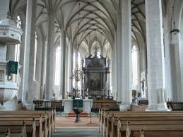 Cathedral of St Peter, Bautzen