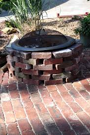 Brick Paver Patterns For Patios by Antique Brick Patio U2026 Done