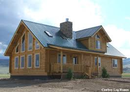 Log Cabin Style House Plans Luxury Log Homes Western Red Cedar Log Homes Handcrafted Log