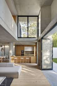 Modern Concrete Home Plans And Designs 25 Best Concrete Wood Ideas On Pinterest Concrete Wood Bench