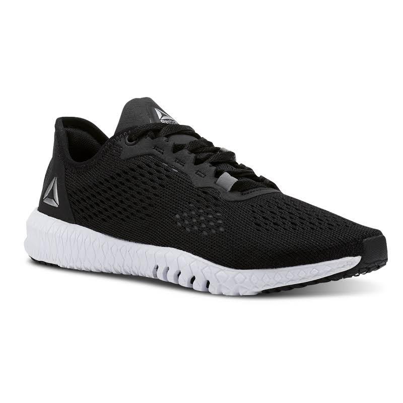 Reebok Astroride Flex Black Cross Training Shoes