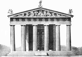 Ancient Greek Architecture Facts for Kids Ancient Greek Architecture