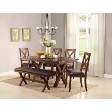 better homes and gardens maddox crossing dining chair set of 2
