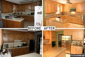 1950 Kitchen Cabinets 70s Kitchen Makeover Before U0026 After 70s Kitchen Kitchens And