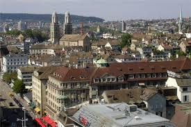 ladrillazo en Suiza.