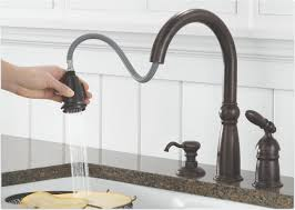 100 install a kitchen faucet delta classic single handle