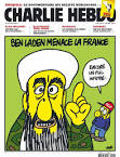 Retrospective: The Cartoons of Charlie Hebdo | Evil Tender Dot Com