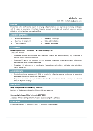 Construction Project Coordinator Resume Sample by Resume For A Sales Associate Best Free Resume Collection