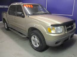 Ford Explorer Roof Rack - 2001 used ford explorer sport trac xlt explorer sport trac v6 auto