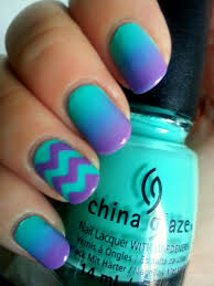 24 glitter nail art ideas to make your manicure sparkle colorful