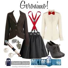 Amy Pond Halloween Costume 25 Dr Costume Ideas Doctor Dress