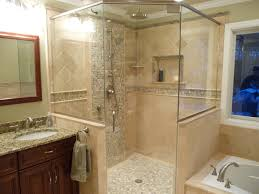 Shower Tile Ideas Small Bathrooms by Master Bathroom Tile Ideas Small Bathroom Tile Ideas In Dark And