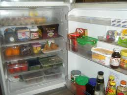 How To Organize Your Kitchen Cabinets by How To Organize Your Fridge For Spacious And Easy To Access Youtube