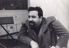AKA Doc Pomus, directed by