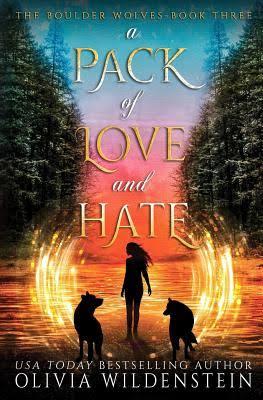 Afbeeldingsresultaat voor a pack of love and hate