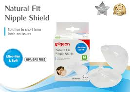 buy natural fit silicone sheld l 13mm 2pc online at low
