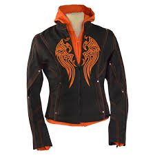 women s sportbike boots women u0027s motorcycle jacket with hoody jafrum