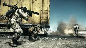 Guia completa Battlefield 3 (parte 1)