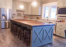 How To Build A Custom Kitchen Island Best 25 Butcher Block Island Ideas On Pinterest Butcher Block