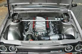 lexus v8 turbo conversion the v8 swap theme continues readers u0027 rides speedhunters