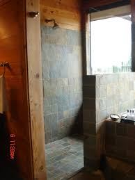 Bathroom Shower Design by Showers Without Doors Or Curtains Showers Without Doors Shower