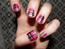picture 6 of 11 simple nail designs for short nails at home