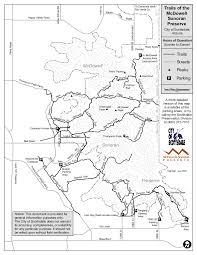 Payson Arizona Map by Gateway Loop Trail Msp U2022 Hiking U2022 Arizona U2022 Hikearizona Com