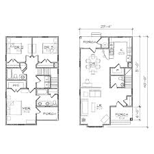 Free Floor Plans For Houses by Enjoyable Ideas Free Blueprints For Small Homes 2 House Plans