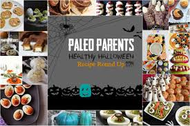 Nut Free Halloween Treats by Paleo Parents Fourth Annual Healthy Halloween Recipe Round Up