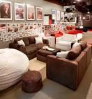 couch | Lovesac Flatiron Crossing