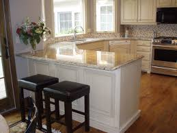 Antiqued Kitchen Cabinets Painting Oak Kitchen Cabinets Espresso Over Stained Wood White