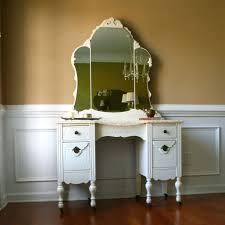 Vanity Dresser Tri Fold Vanity Mirror And Other Purpose U2014 Doherty House