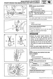 1998 yamaha yz125 wiring diagram 1998 automotive wiring diagrams