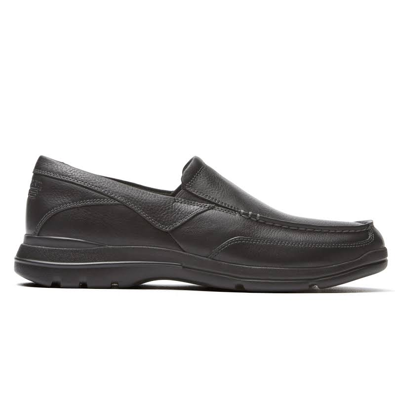 Rockport City Play Two Slip-On Loafers Black, 10.5