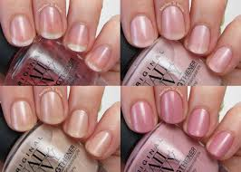 swatch saturday opi nail envy strength in color collection