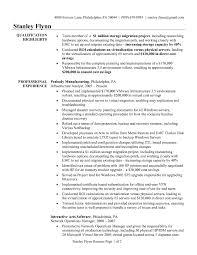 Sap Mm Sample Resumes by Finance Resumes Examples Sample Ba Resume Resume Cv Cover Letter