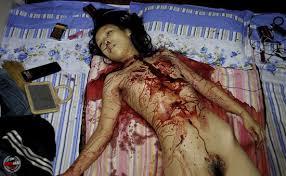 解剖 レイプ |グロ画像】レイプされて殺された少女を検死解剖 マンコくぱぁ ...