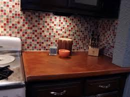 Diy Kitchen Backsplash Kitchen How To Install A Tile Backsplash Tos Diy Kitchen Panels