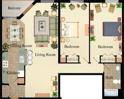 Iii Creative Two Bedroom Flat In London With Bedroom Two Bedroom - Two bedroom flats in london