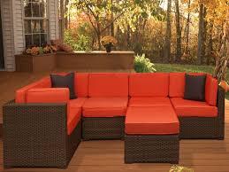 White Resin Wicker Outdoor Patio Furniture Set - patio 40 wicker furniture wicker outdoor tables gray wicker