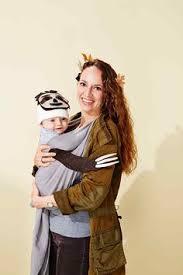 Baby Carrier Halloween Costumes Baby Carrier Halloween Costume Tandem Skydivers Hats Bike