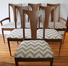 Pattern For Dining Room Chair Covers by Dining Rooms Gorgeous Chevron Dining Room Chair Covers Mcm